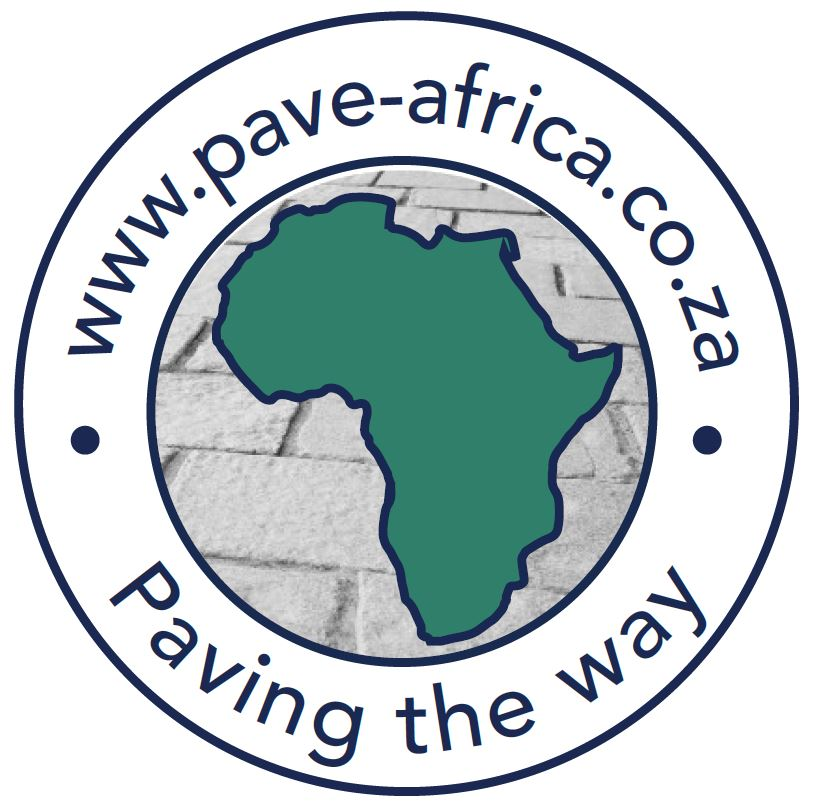 Pave Africa